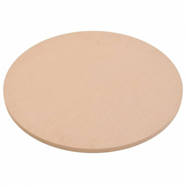 Table Top Round MDF 500×18 mm