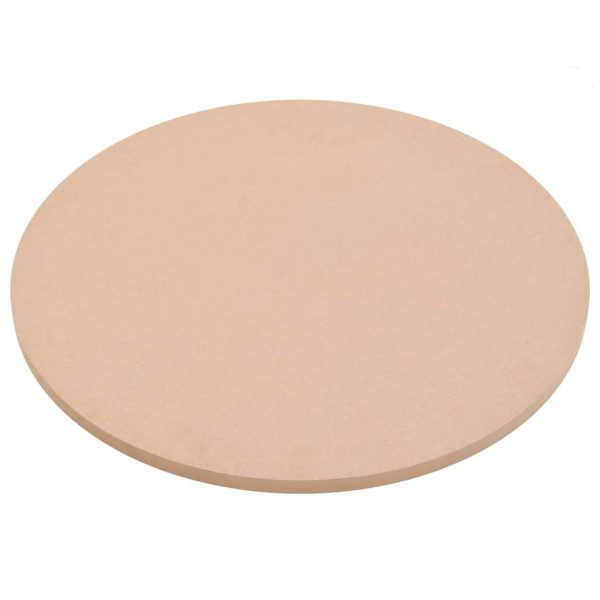 Table Top Round MDF 600×18 mm