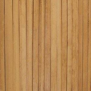 3-Panel Bamboo Room Divider